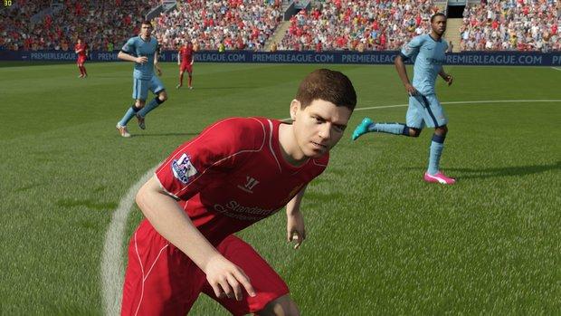 FIFA 16: Kostenlos mit EA Access und Origin Access