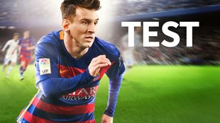 FIFA 16 Test: I think, they have a grandios Saison gespielt