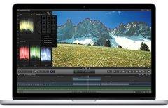 Apple aktualisiert Final Cut...