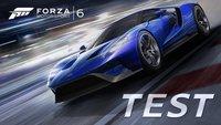 Forza Motorsport 6 Test: Das beste Rennspiel des Jahres?