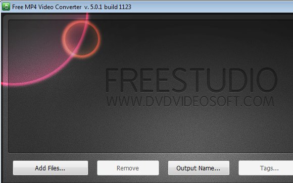 Free-MP4-Video-Converter