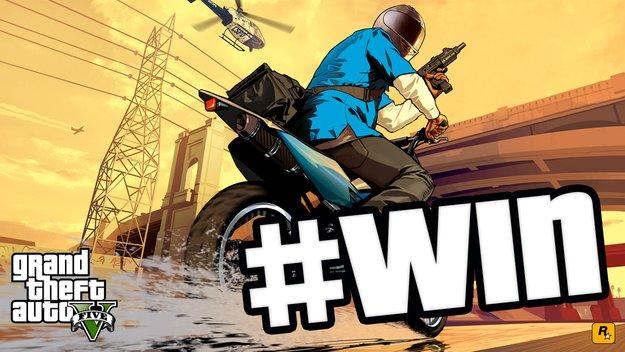 EPIC Win: Die besten GTA 5-Momente im Überblick