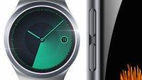 Samsung: Gear S2 soll auch mit dem iPhone zusammenarbeiten