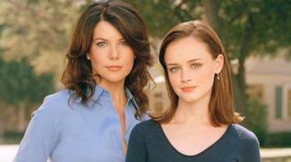 Gilmore Girls: Staffel 8 - Neue Folgen 2016 bei Netflix