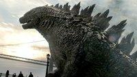 Vorsicht: Affiger Gegner für Godzilla im Anmarsch!