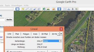 Google Earth Pro