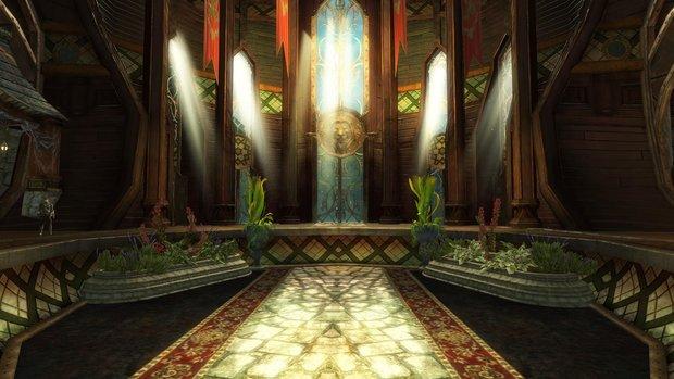 Guild Wars 2: Special Edition – Diese Angebote zu Heart of Thorns gibt es!
