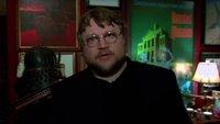 Netzfundstück: Hereinspaziert, zu Guillermo del Toros nerdiger Führung der skurrilen Fundstücke