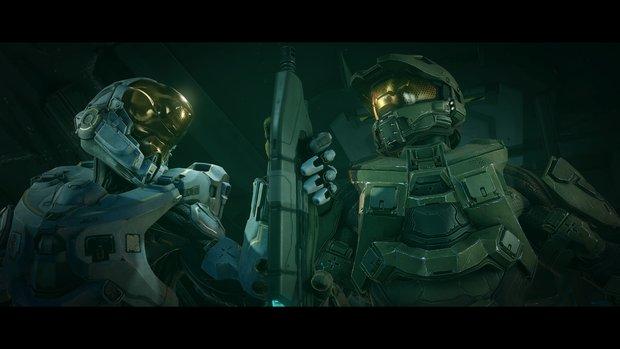 Halo 5 - Guardians Preview: Der Spartaner ist zurück