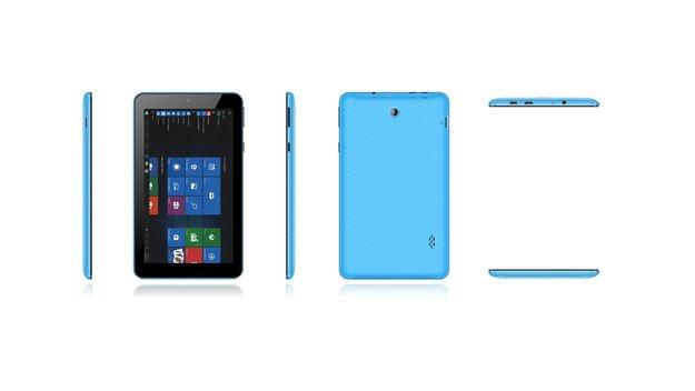 HaierPad W700 7 Zoll Windows 10 Tablet für 100€ angekündigt (IFA 2015)