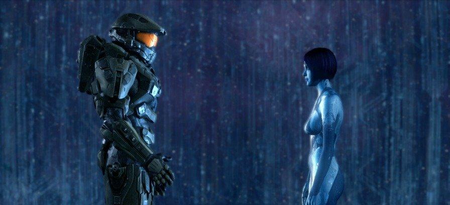 Halo-4-Master-Chief-Cortana