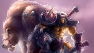Heroes of the Storm: Rexxar-Guide – Der Fernkampf-Pet-Tank