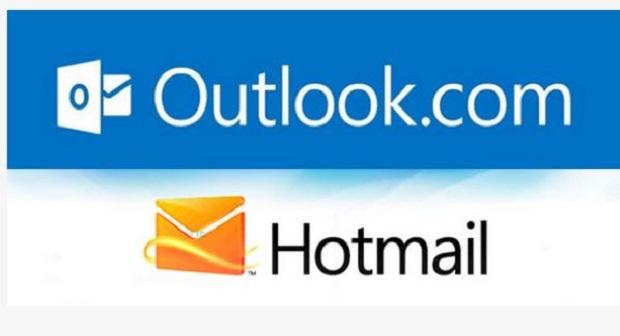 Hotmail Adresse ändern