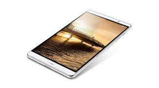 Huawei Media Pad M2 8.0: Release, technische Daten, Preise