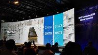 Samsung SSD 950 PRO mit NVMe und PCI Express 3.0 im Video vorgestellt