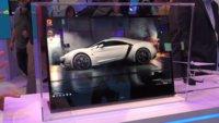 Intel Starbrook IDV: Extrem dünner Windows 10 All-in-One PC mit 4K-Display