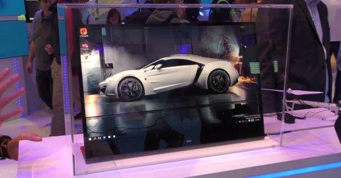4K All-in-One-PC von Intel auf der IFA 2015