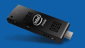 Intel Compute Stick – Hardware-Daten, Preis und Verfügbarkeit