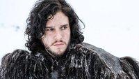 Game of Thrones: Fan-Theorie beschäftigt sich mit Jon Snows Zukunft