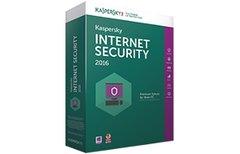 Kaspersky-Sicherheitsprogramme...