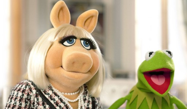 Die Kermit-Miss-Piggy-Trennung: Tauscht er sie gegen ein jüngeres Modell ein?