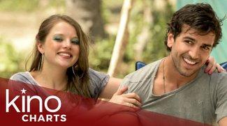 Kinocharts: Rekord-Start für Fack ju Göhte 2, neue Nr.1 in den USA