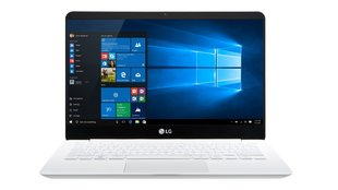 LG Gram: 980-Gramm-Notebook soll Dell XPS 13 & MacBook Air Konkurrenz machen