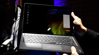 Lenovo Miix 700: Hands-On Video zum Surface-Pro-3-Klon [IFA 2015]