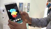 Lenovo Phab Plus: Gigantisches Smartphone mit 6,8 Zoll-Display im Hands-On-Video [IFA 2015]