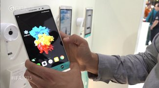 Lenovo Phab Plus: Gigantisches Smartphone mit 6,8 Zoll-Display im Hands-On-Video [IFA 2015]