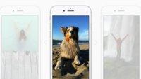 Live Photos – so nehmt ihr die bewegten Apple-Bilder auf