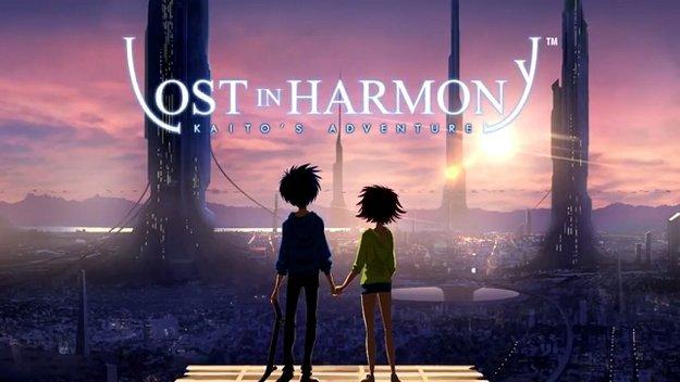 Lost in Harmony: Valiant Hearts-Macher kündigt narratives Musikspiel an