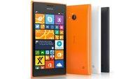 Microsoft Lumia RM-1150: Erste Details zum Lumia 750 aufgetaucht