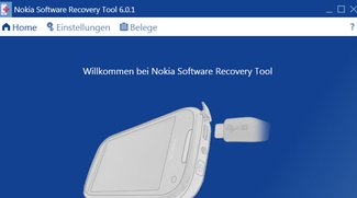 Lumia Software Recovery Tool (Nokia Software Recovery Tool)