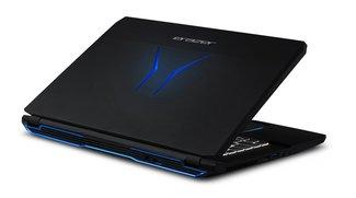 Medion Erazer X7843 Gaming Notebook kostet bis zu 2700 Euro