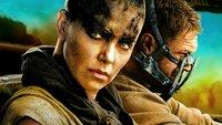 Mad Max Fury Road: Fan-Theorie kürt Charlize Theron zur alleinigen Heldin