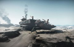Mad Max: Strongholds – So...