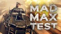 Mad Max Test: Mit Vollgas durch die Spiele-Wüste