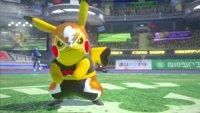 Seht Pikachu im neuen Pokkén Tournament-Trailer!
