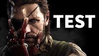 Metal Gear Solid 5 - The Phantom Pain Test: Hat sich Kojima übernommen?