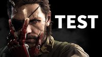 Metal Gear Solid 5 - The Phantom Pain Test: Hat sich Kojima übernommen?