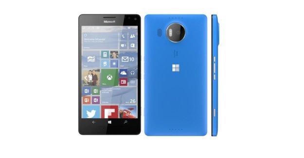 Lumia 950 (XL): Spanischer Händler enthüllt Euro-Preise