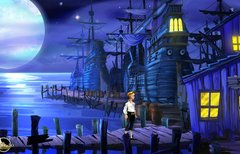 Monkey Island: Ron Gilbert...