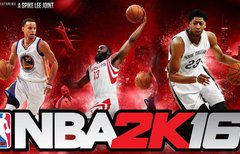 NBA 2K16 Locker Codes: Cheats...