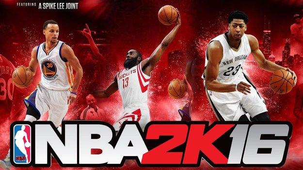 NBA 2K16 Locker Codes: Cheats für neue Spieler und Co.