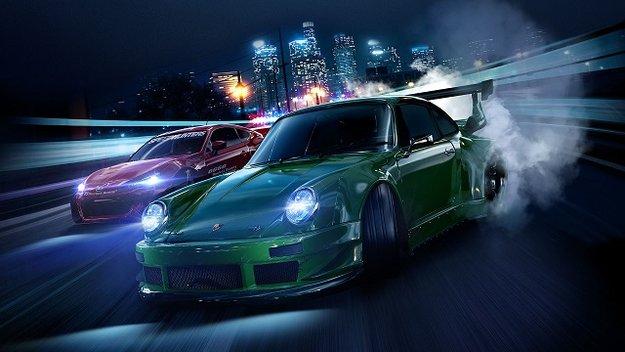 Need for Speed: EA verrät genaue Details zum Optiktuning