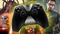 Die 10 besten Android-Games für das Nvidia Shield Android TV