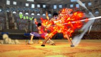 One Piece - Burning Blood: Für PS4, Xbox One und PS Vita angekündigt!
