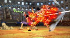 One Piece - Burning Blood: Für PS4, Xbox One und PS Vita angekündigt!