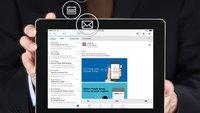 Microsoft Office: Auf dem iPad Pro nur mit Office-365-Abo